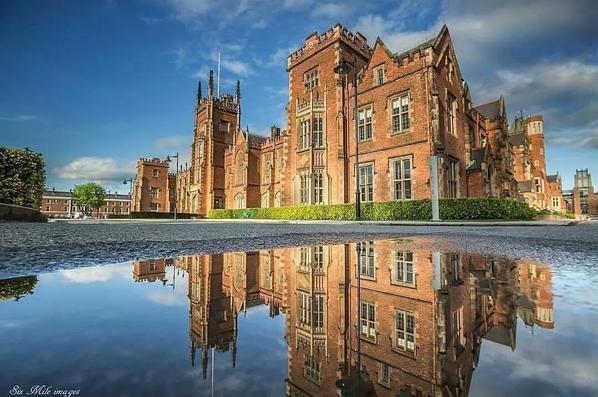 英国女王大学排名_在英国女王大学就读,是一种什么样的体验?